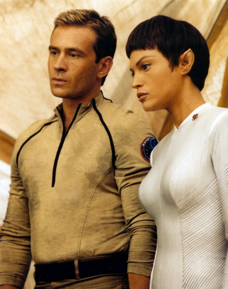 tpol and trip relationship